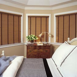 Faux Wood Blinds In Charlotte Amp Raleigh Nc Carolina