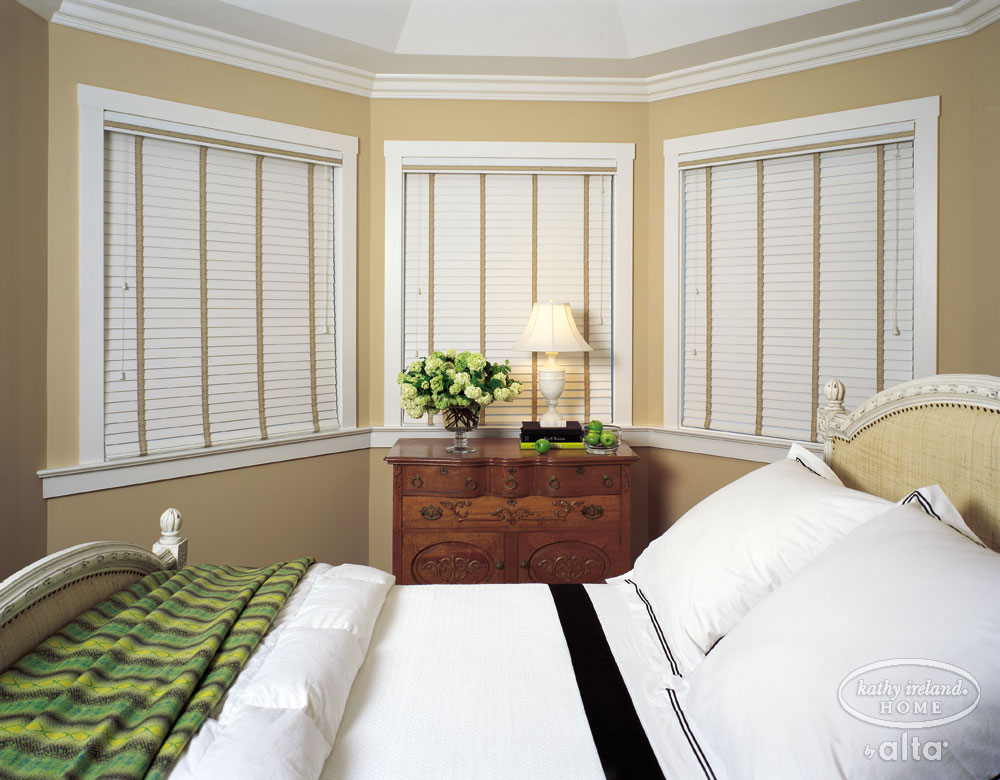 Photo Gallery Custom Faux Wood Blinds Raleigh