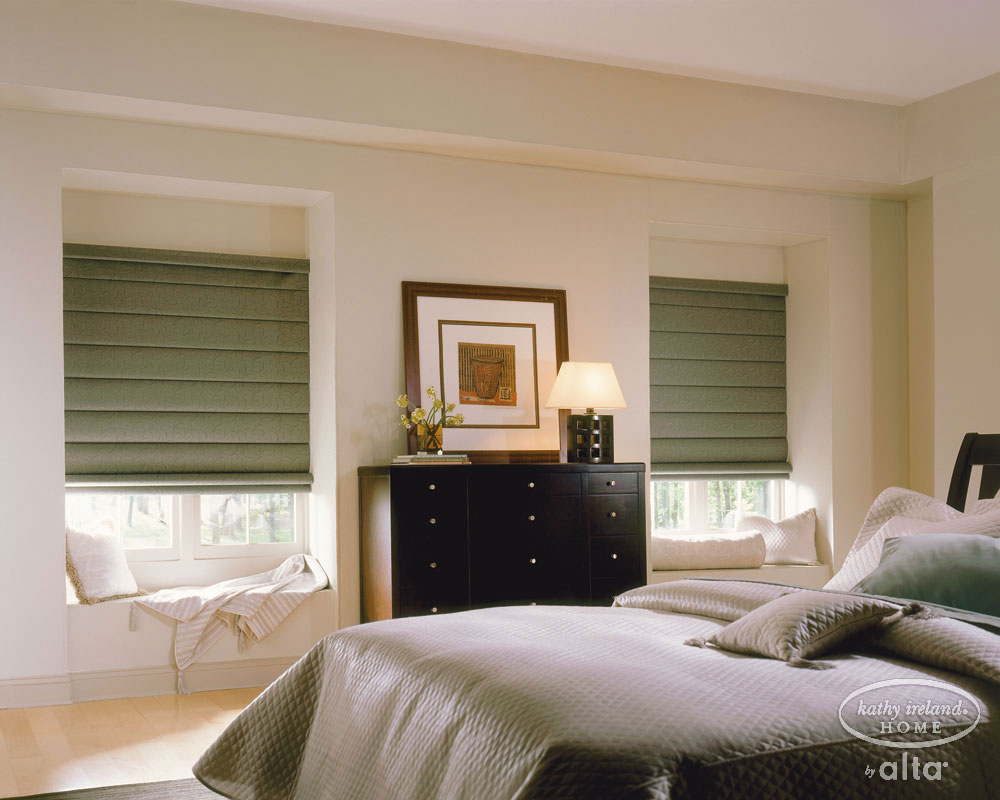 Photo Gallery Custom Roman Shades Raleigh Amp Charlotte Nc
