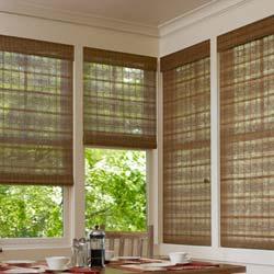 Woven Wood Shades Charlotte Amp Raleigh Nc Carolina