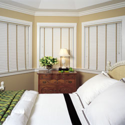 Faux Wood Blinds Charlotte