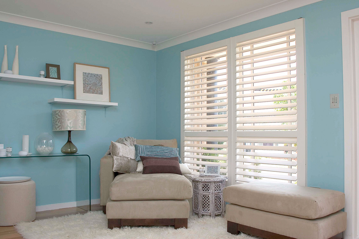 Wood Shutters Carolina Blind Crafters